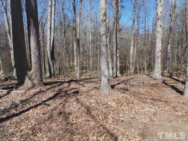 Lot 12 Woodland, Oxford, NC 27565 (#1997929) :: Raleigh Cary Realty
