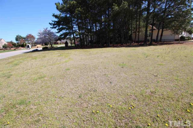 413 Mayfair Drive, Rocky Mount, NC 27804 (#2001739) :: The Jim Allen Group