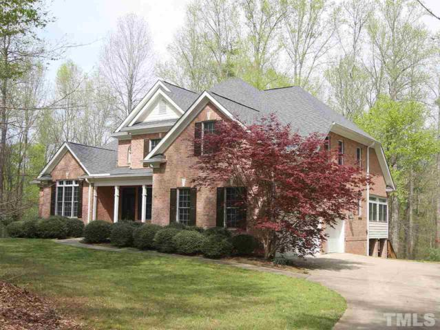 825 Oxbow Crossing Road, Chapel Hill, NC 27516 (#2001758) :: The Jim Allen Group