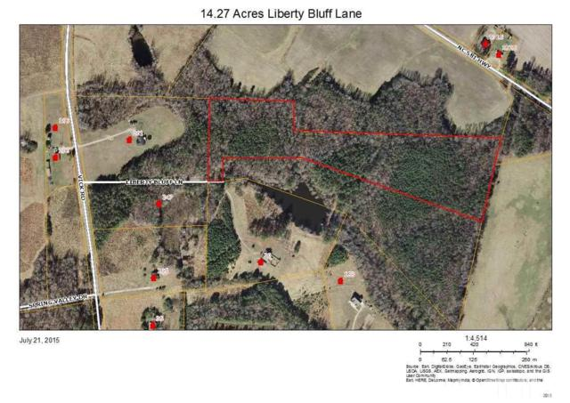 00 Liberty Bluff Lane, Spring Hope, NC 27882 (#2020388) :: The Jim Allen Group
