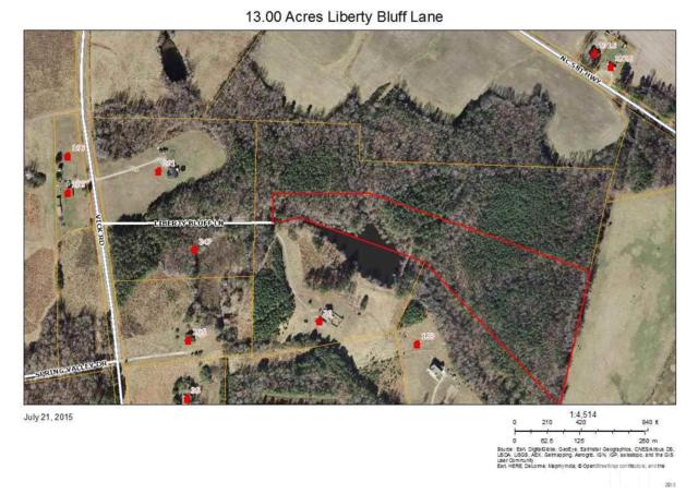 000 Liberty Bluff Lane, Spring Hope, NC 27882 (#2020394) :: Raleigh Cary Realty