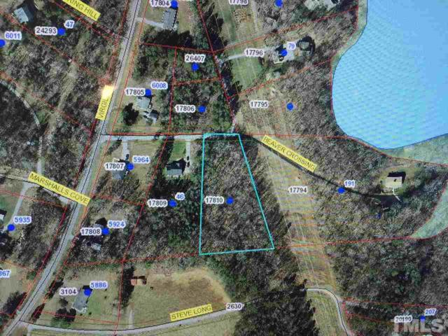 Lot 17 Beaver Crossing Road, Roxboro, NC 27573 (#2024590) :: Raleigh Cary Realty
