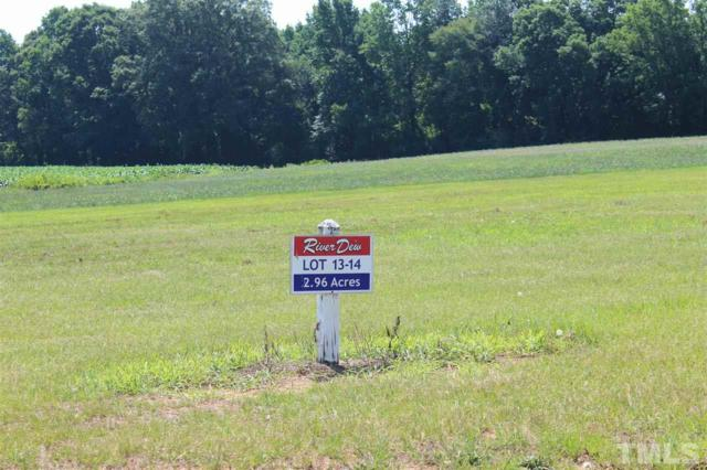 5541 Liberty Road, Spring Hope, NC 27882 (#2025095) :: The Jim Allen Group