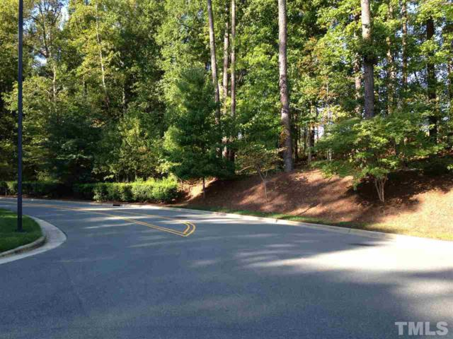 1410 Zeno Road, Apex, NC 27502 (MLS #2038763) :: The Oceanaire Realty