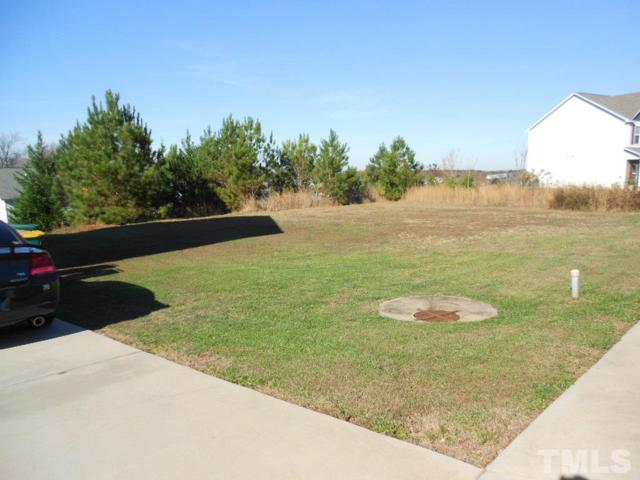 Lot 13 Solo Drive, Siler City, NC 27344 (#2041662) :: M&J Realty Group