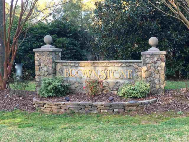 0 Bristol Way, Sanford, NC 27330 (#2056374) :: The Jim Allen Group