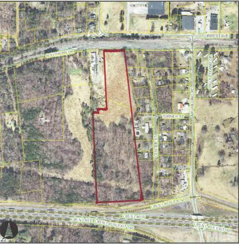 0 Southern Drive, Efland, NC 27243 (#2059366) :: Triangle Just Listed