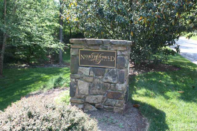 Mill Ridge Lane, Chapel Hill, NC 27514 (#2062301) :: Rachel Kendall Team, LLC