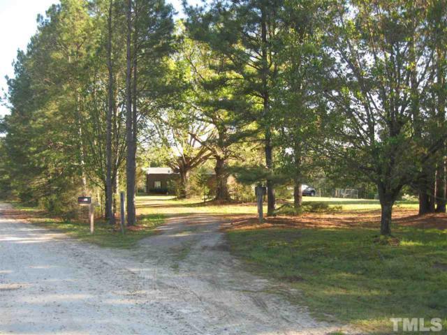 150 Heartland Lane, Henderson, NC 27537 (#2069405) :: Rachel Kendall Team, LLC