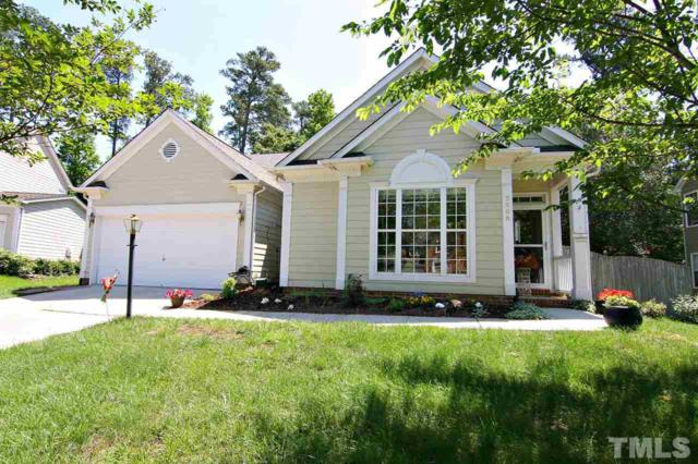 9808 Whiteclay Court, Raleigh, NC 27617 (#2071747) :: The Abshure Realty Group
