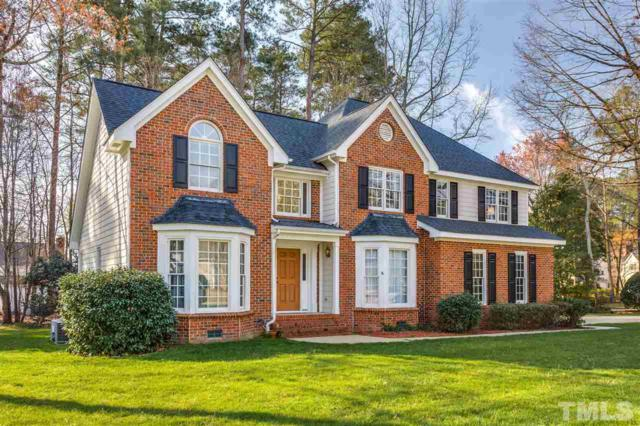 1202 Laurens Way, Knightdale, NC 27545 (#2073007) :: The Jim Allen Group