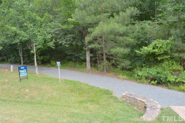 8 Tuscany Drive, Hillsborough, NC 27278 (#2074643) :: Rachel Kendall Team, LLC