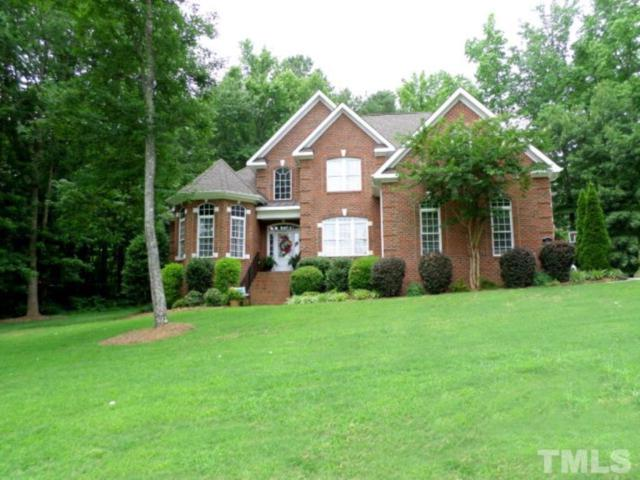715 Creekside Drive, Sanford, NC 27330 (#2074853) :: Raleigh Cary Realty