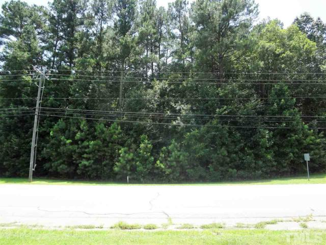 lot 10 Oak Ridge Road, Franklinton, NC 27525 (#2077287) :: Rachel Kendall Team, LLC