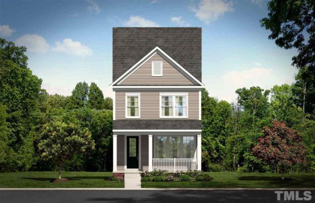 104 Della Street, Chapel Hill, NC 27516 (#2078709) :: RE/MAX Real Estate Service