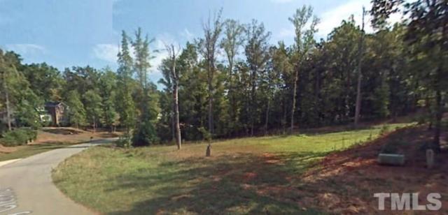 1723 Valley Creek Drive, Hillsborough, NC 27278 (#2086332) :: The Jim Allen Group