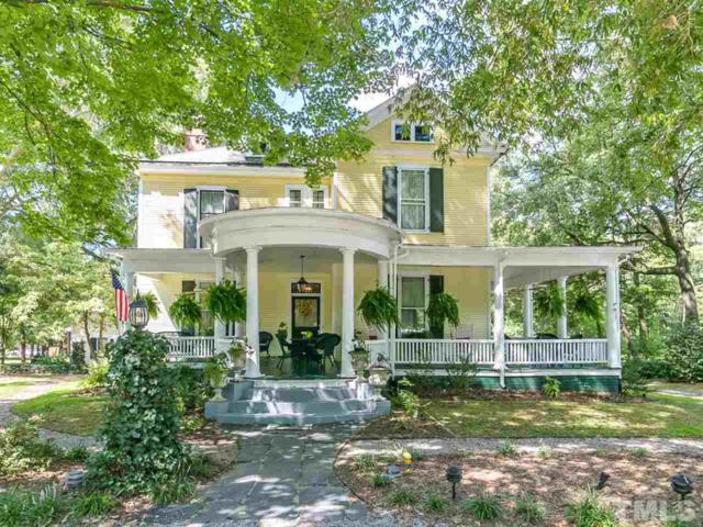 331 N Main Street, Warrenton, NC 27589 (#2086524) :: Rachel Kendall Team, LLC