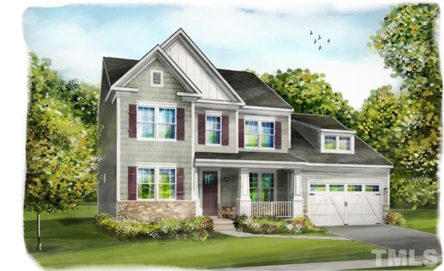 1413 Mill Glen Circle, Raleigh, NC 27614 (#2090447) :: Rachel Kendall Team, LLC