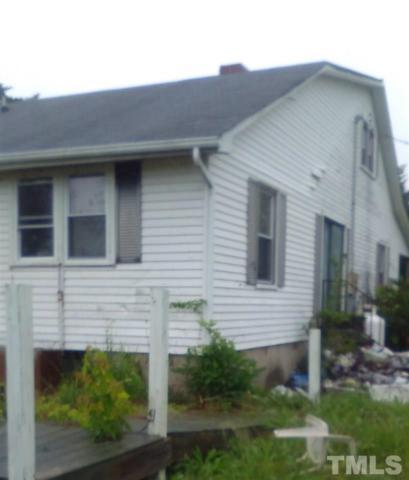 1337 Maurice Daniel Road, Roxboro, NC 27574 (#2093661) :: Rachel Kendall Team, LLC