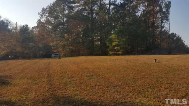 2413 & 2417 Holiday Drive, Raleigh, NC 27610 (#2099579) :: The Perry Group