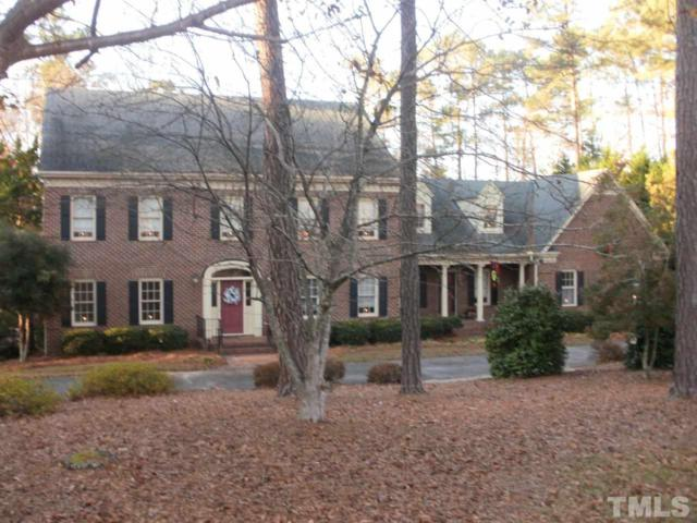 275 Oak Street, Lillington, NC 27456 (#2100777) :: M&J Realty Group