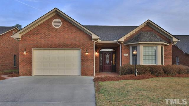 3214 Pine Court, Farmville, NC 27828 (#2104113) :: The Perry Group