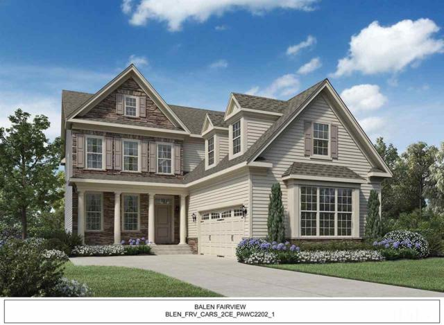 325 Brincefield Place Lot 51, Cary, NC 27519 (#2104843) :: The Jim Allen Group
