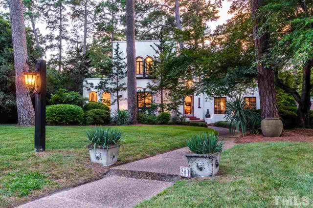 204 Piedmont Avenue, Rocky Mount, NC 27803 (#2105418) :: Raleigh Cary Realty