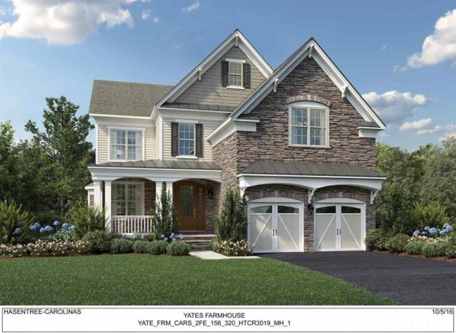 317 Brincefield Place Lot 49, Cary, NC 27519 (#2105463) :: The Jim Allen Group