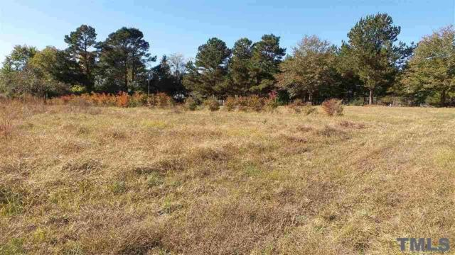 339 Meadow Ridge Road, Dunn, NC 28334 (#2105713) :: M&J Realty Group