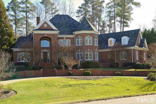 5316 Wynneford Way, Raleigh, NC 27614 (#2108054) :: Raleigh Cary Realty