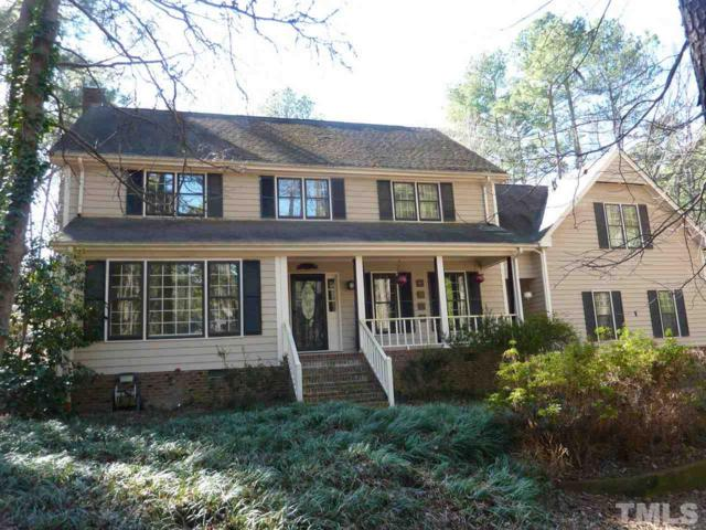 517 Brookfield Road, Raleigh, NC 27615 (#2108074) :: The Jim Allen Group