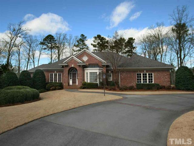 114 Kendleton Place, Cary, NC 27518 (#2108078) :: The Perry Group