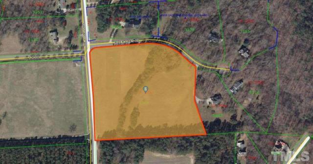 3300 River Oaks Drive, Clayton, NC 27520 (#2108398) :: The Jim Allen Group