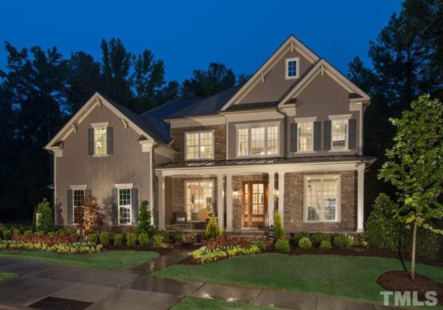 140 Cloverdale Road, Apex, NC 27523 (#2108645) :: Saye Triangle Realty