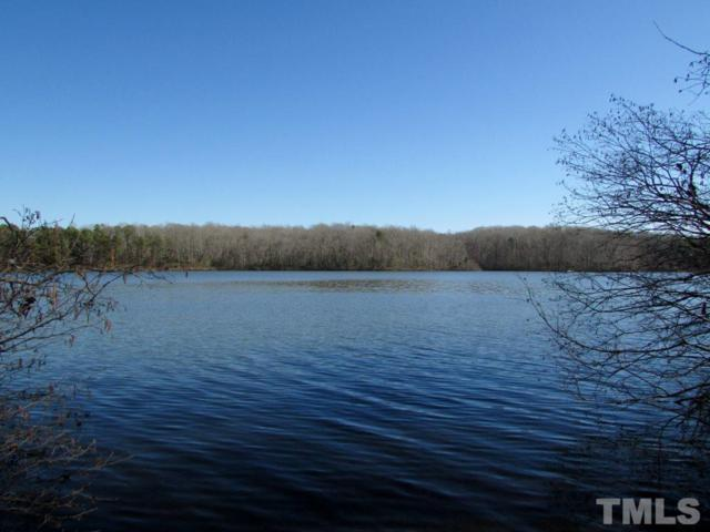 lot 26 &26A Anglers Cove Court, Roxboro, NC 27574 (#2108845) :: The Jim Allen Group