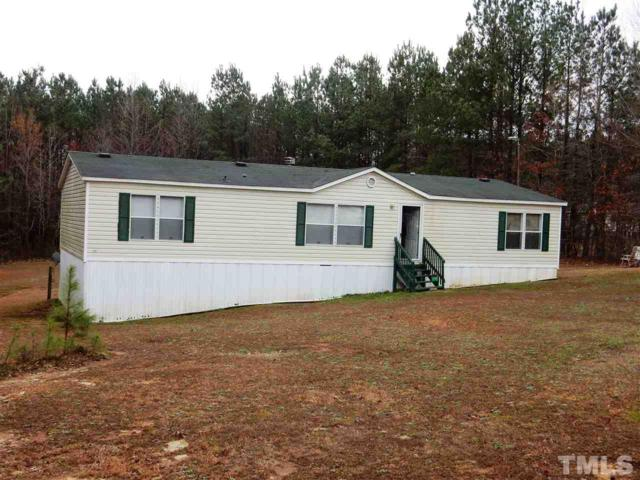 135 Chestnut Drive, Warrenton, NC 27589 (#2110676) :: Raleigh Cary Realty