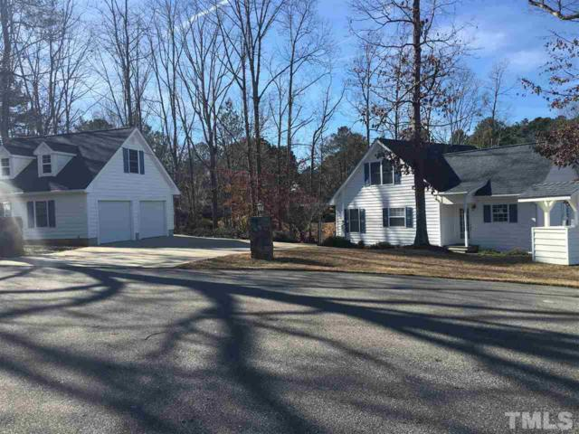 137 Hillside Drive, Littleton, NC 27850 (#2112997) :: Raleigh Cary Realty