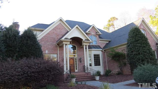 6333 Mountain Grove Lane, Wake Forest, NC 27587 (#2114191) :: The Jim Allen Group