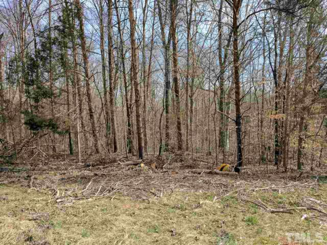 Lot 31 Nealwood Avenue, Graham, NC  (#2114206) :: Raleigh Cary Realty