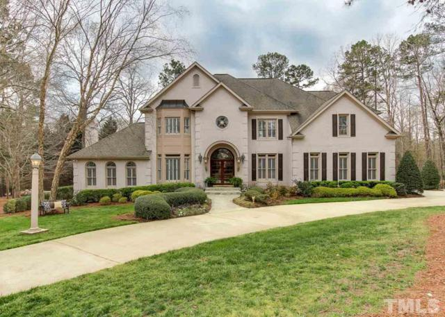 448 Swans Mill Crossing, Raleigh, NC 27614 (#2114931) :: Raleigh Cary Realty