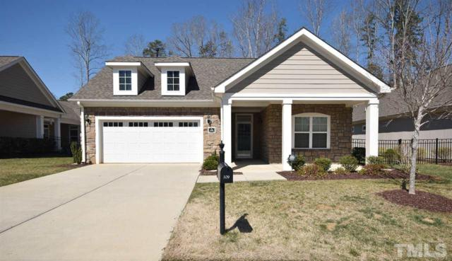 109 Faith Drive #109, Gibsonville, NC 27249 (#2118380) :: Raleigh Cary Realty