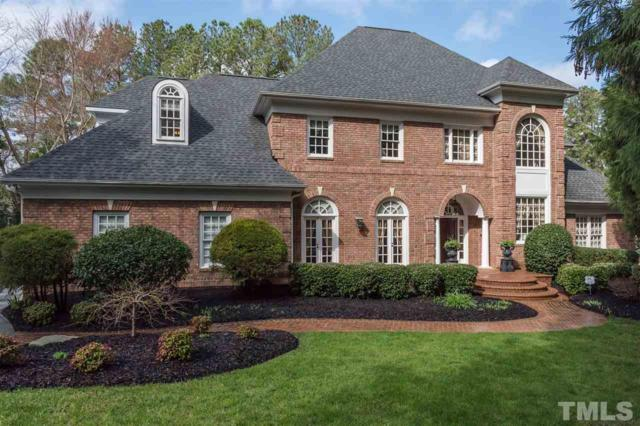 3913 Lewis P Olds Wynd, Raleigh, NC 27612 (#2121175) :: Raleigh Cary Realty