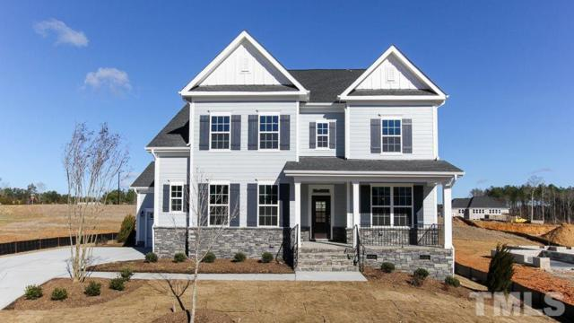3209 Silver Ore Court #88, Wake Forest, NC 27587 (#2121299) :: The Jim Allen Group