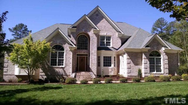 85 Patriot Way, Apex, NC 27523 (#2122081) :: Rachel Kendall Team, LLC