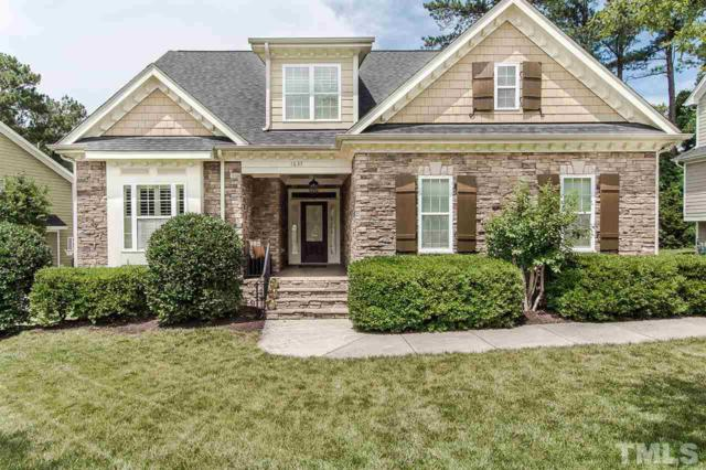 1637 Gracie Girl Way, Wake Forest, NC 27587 (#2122566) :: Raleigh Cary Realty