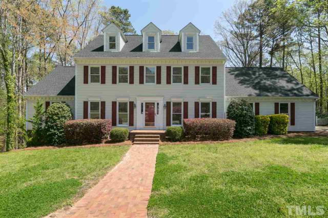 1508 Crepe Myrtle Drive, Sanford, NC 27330 (#2123321) :: The Jim Allen Group