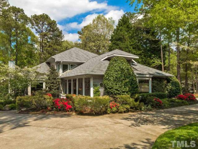 1305 Kings Grant Drive, Raleigh, NC 27614 (#2124927) :: Raleigh Cary Realty