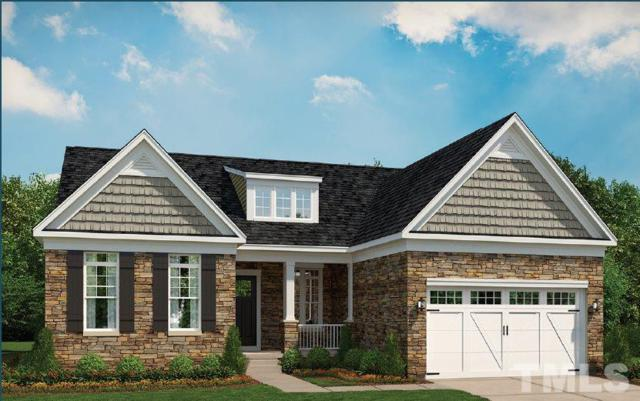 152 W Ferrell Road, Apex, NC 27523 (#2126712) :: Rachel Kendall Team, LLC