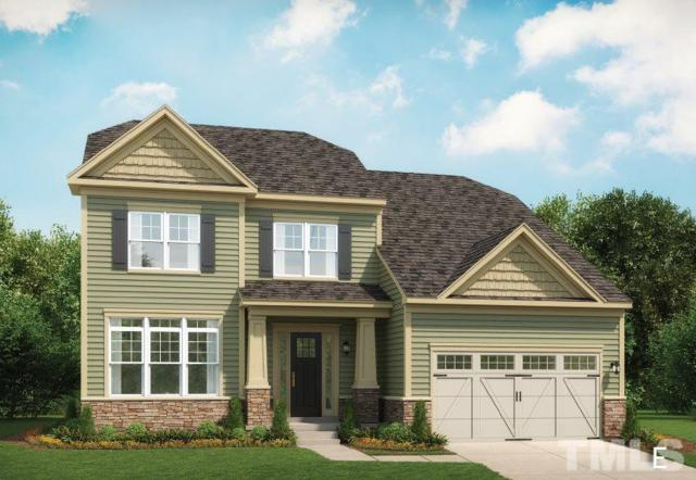1001 St Cloud Loop, Apex, NC 27523 (#2126780) :: Rachel Kendall Team, LLC
